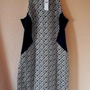 NEW Banana Republic women's dress size 0